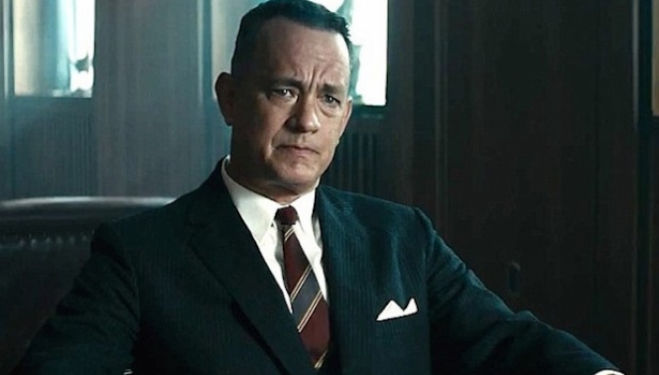 Tom Hanks, Bridge of Spies