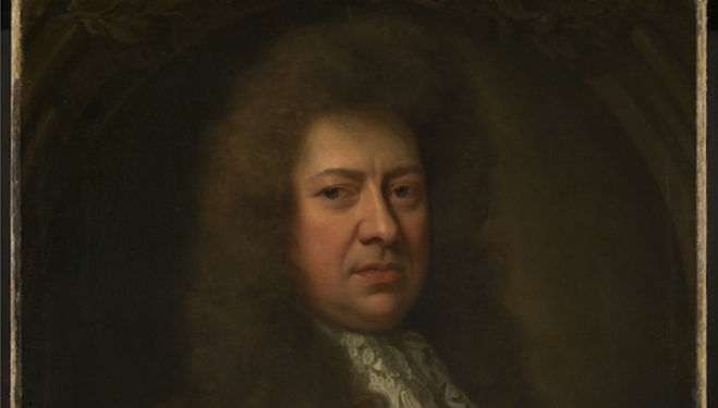 Samuel Pepys, 1633-1703, National Maritime Museum London