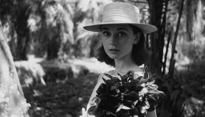 Review: Audrey Hepburn, National Portrait Gallery