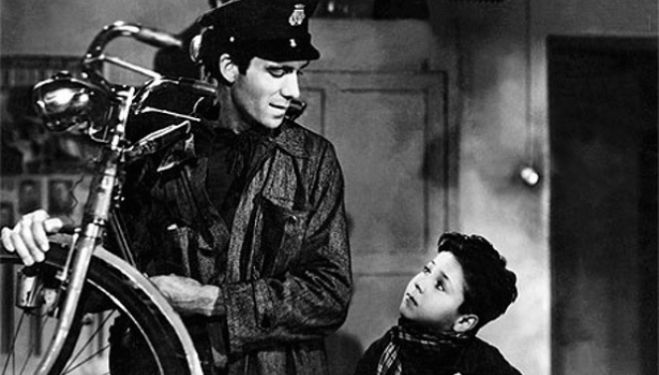 The Bicycle Thieves, Vittorio de Sica BFI Film Season