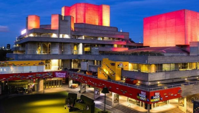 Make a Play in a Day, National Theatre
