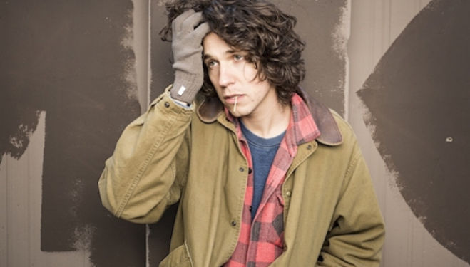 Tobias Jesso Jr.'s tour comes to the Shepherd's Bush Empire