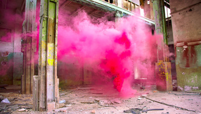 Shape B/L, 2012, Filippo Minelli photographer, Beetles + Huxley Gallery