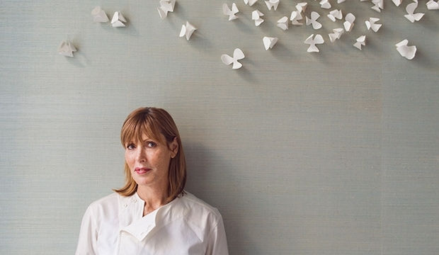 Culture Whisper Interview: 'It'-Chef Skye Gyngell