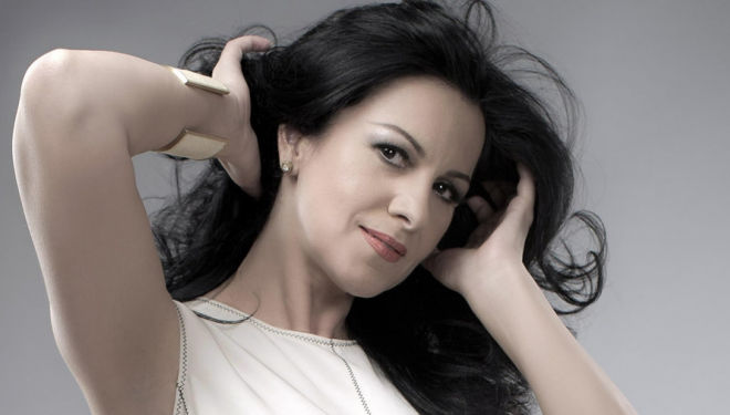 Angela Gheorghiu, Royal Festival Hall