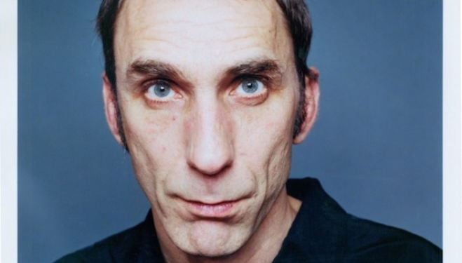 Will Self: James Joyce 'Ulysses' Talk