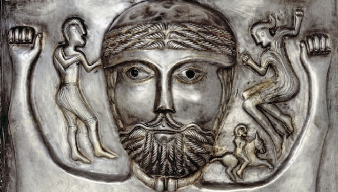 Celts: art and identity, British Museum