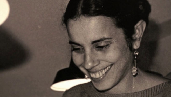 Ana Mendieta Secret Supper Club