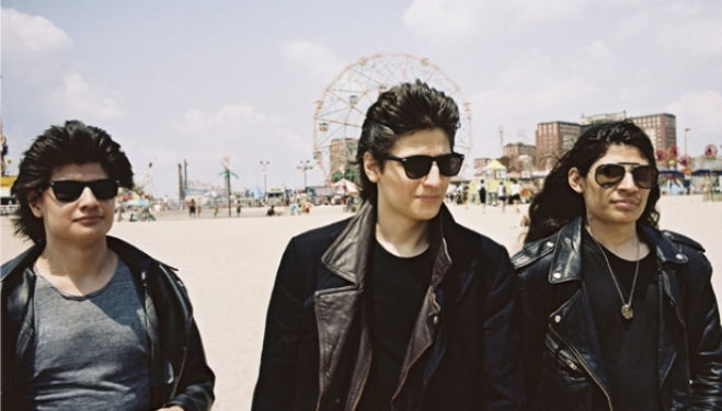 The Wolfpack film still