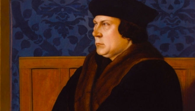 Discussing Thomas Cromwell: Hilary Mantel London Talk 2015
