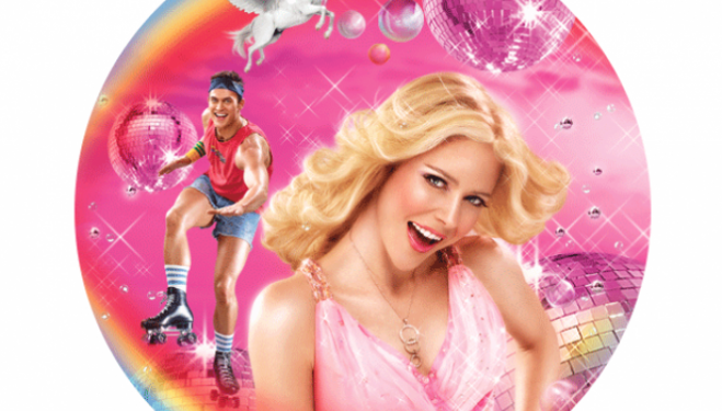 Xanadu, Southwark Playhouse