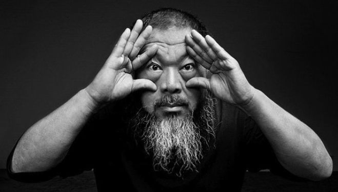 Ai Weiwei artist, Royal Academy London