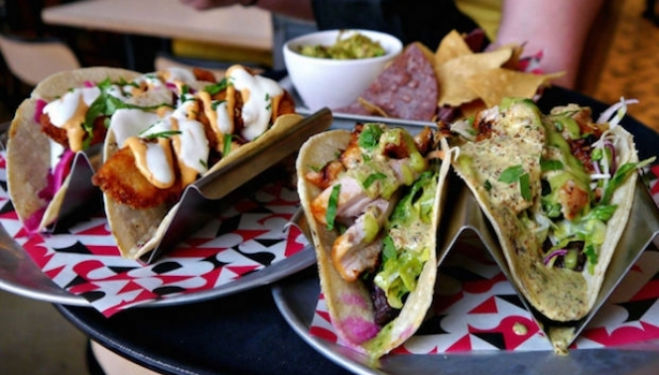 DF/Mexico London: new Mexican restaurant from Wahaca's Thomasina Miers
