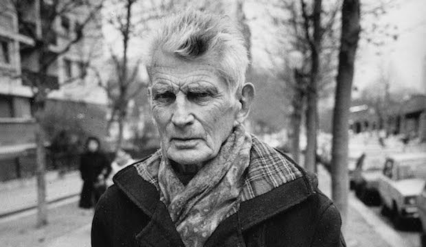 Poet in the City: Samuel Beckett, Barbican Centre