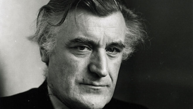 Ted Hughes: The Art of Translation, Kings Place