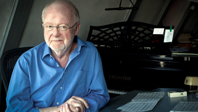 Andriessen: M is for Man, Music & Mystery, Barbican Centre