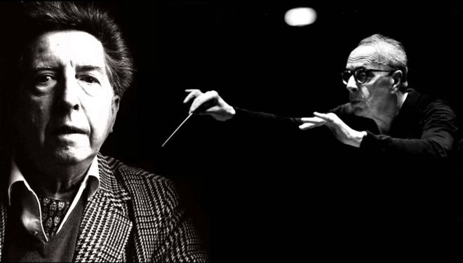Total Immersion: Henri Dutilleux, Barbican Centre