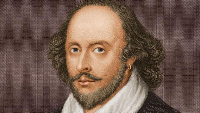 Shakespeare at 400, Barbican Centre