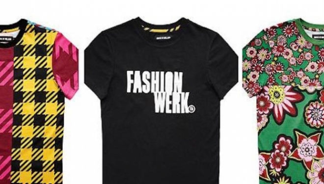 House of Holland to design London Fashion Weekend t-shirts