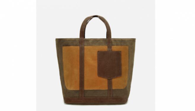 Vanessa Bruno, Cabas bag