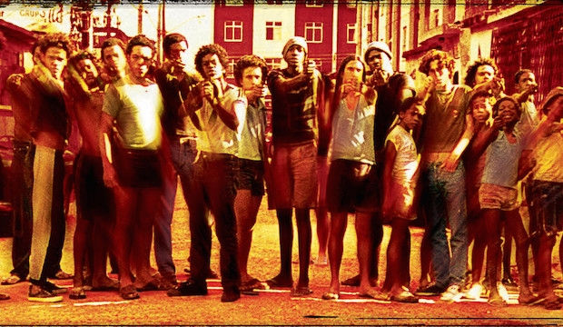 City of God film still