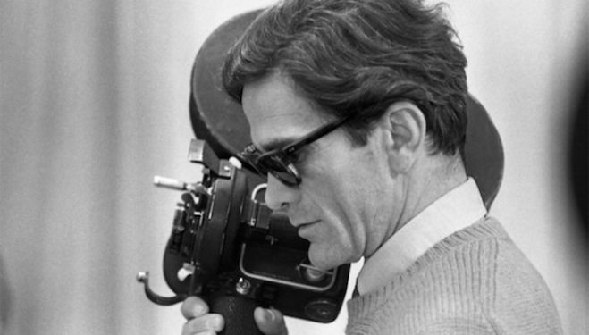 Pasolini: Poetry and Politics