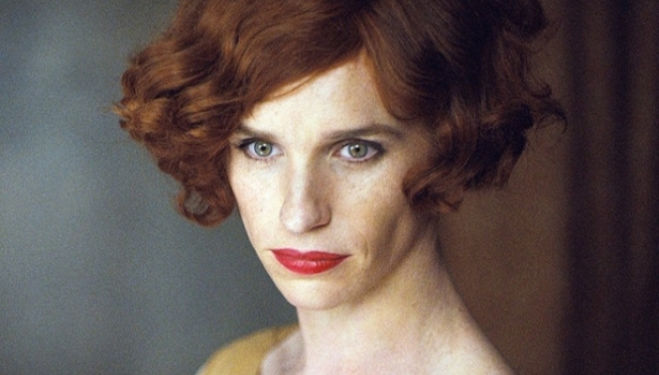 The Danish Girl [STAR:3]