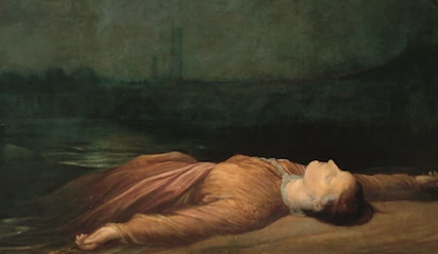 The Fallen Woman, The Foundling Museum