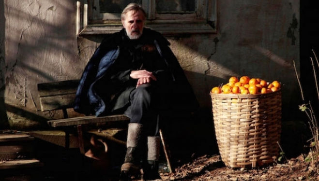 Tangerines: Estonian film