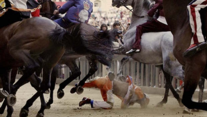 Palio documentary review