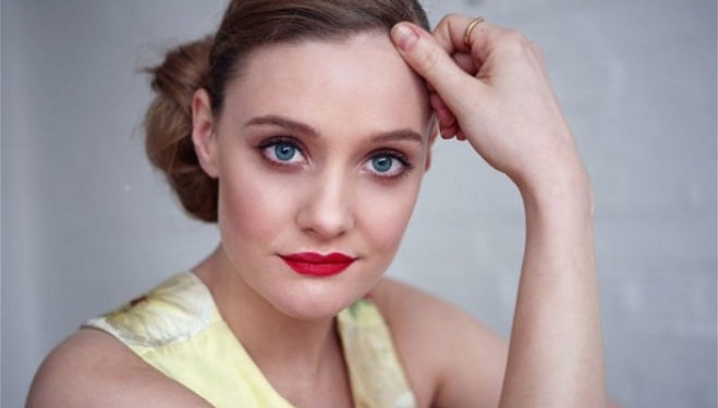 Romola Garai Interview
