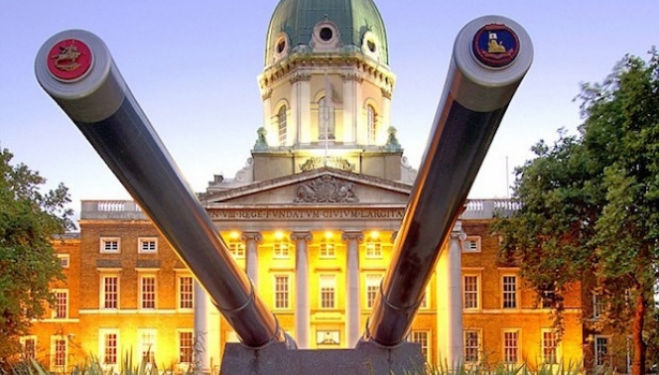 Imperial War Museum: Kids days out in London