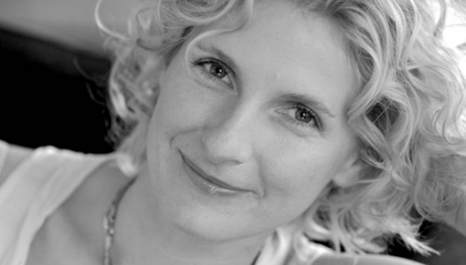 how to: Academy,Elizabeth Gilbert London talk