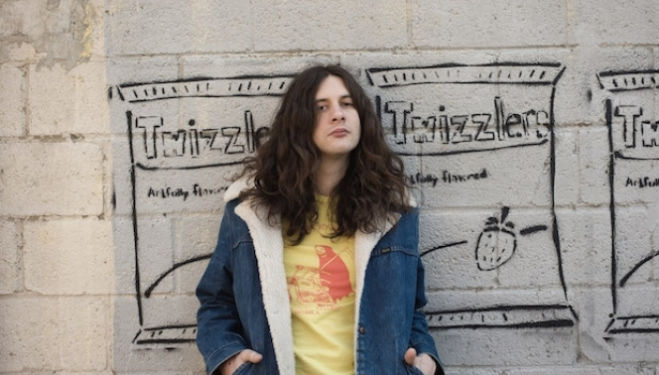 March at the Roundhouse: Kurt Vile London 2015