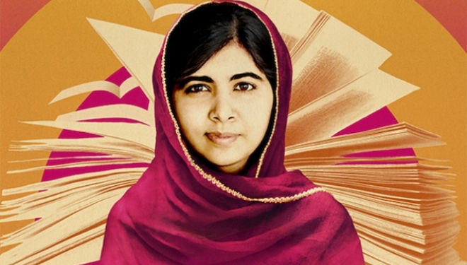 He Named Me Malala review [STAR:4]