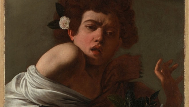 REVIEW: Beyond Caravaggio, National Gallery