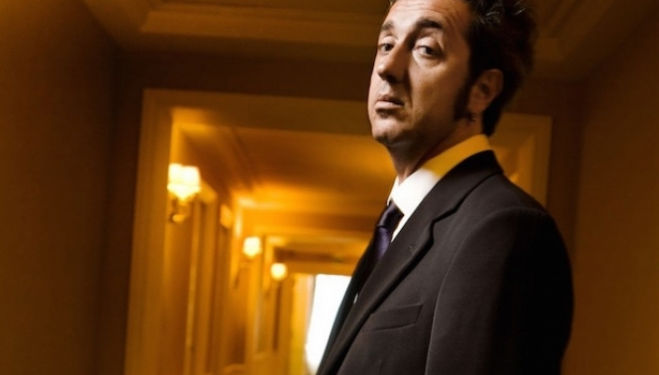 Talk Paolo Sorrentino London: