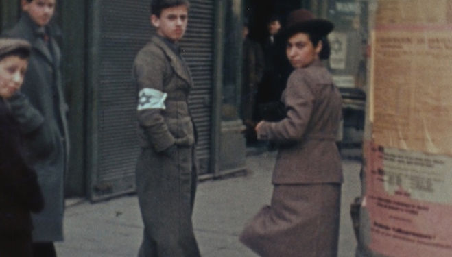 My Nazi Legacy film still