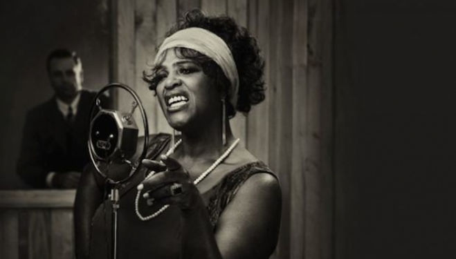 Ma Rainey's Black Bottom: 2016 National Theatre revival