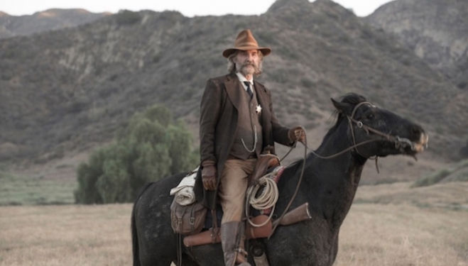 Bone Tomahawk film still