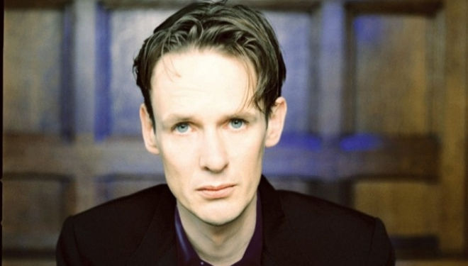 Ian Bostridge and Graham Johnson, Wigmore Hall