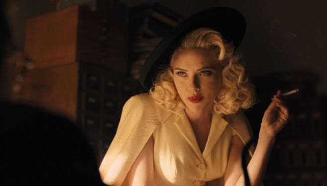 Hail, Caesar! film still