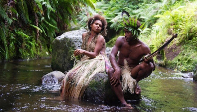 Tanna film review