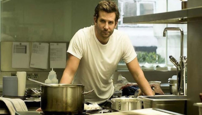 Bradley Cooper: Burnt film still