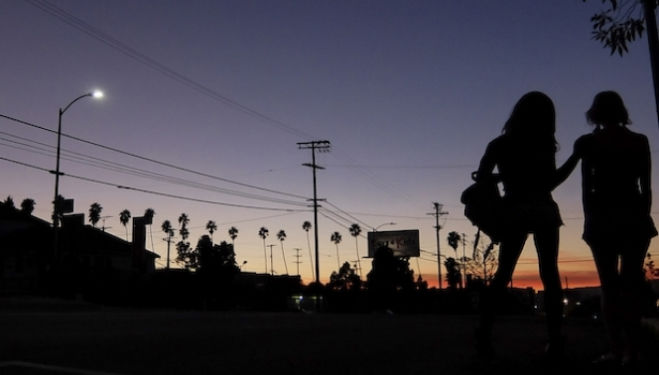 Tangerine film review
