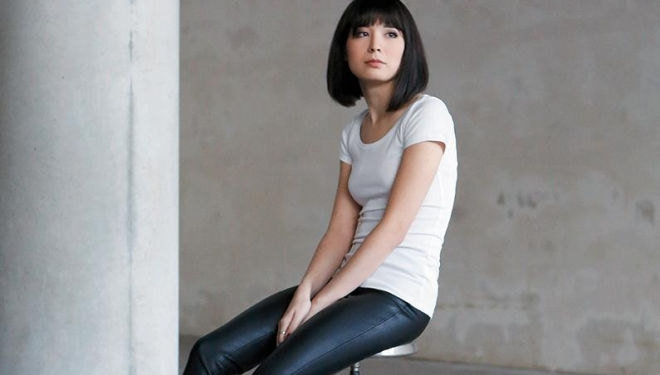 Alice Sara Ott and the LSO, Barbican Centre