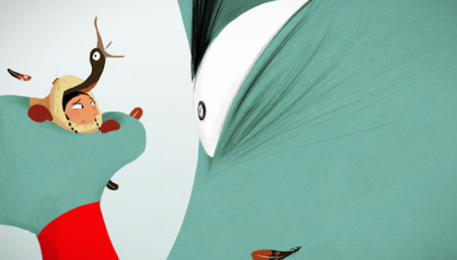 London International Animation Festival 2015