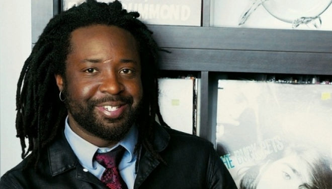 An Evening with Marlon James