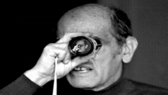 Luis Buñuel: Aesthetics of the Irrational, ICA
