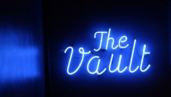 The Vault of Soho